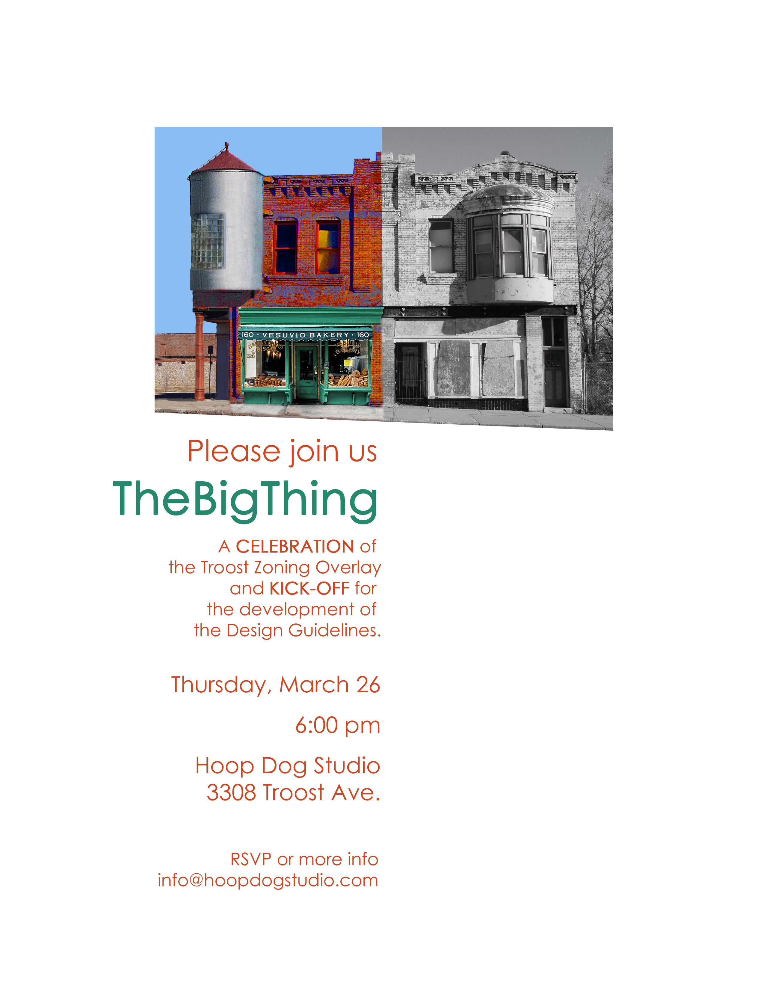 TheBigThing invite